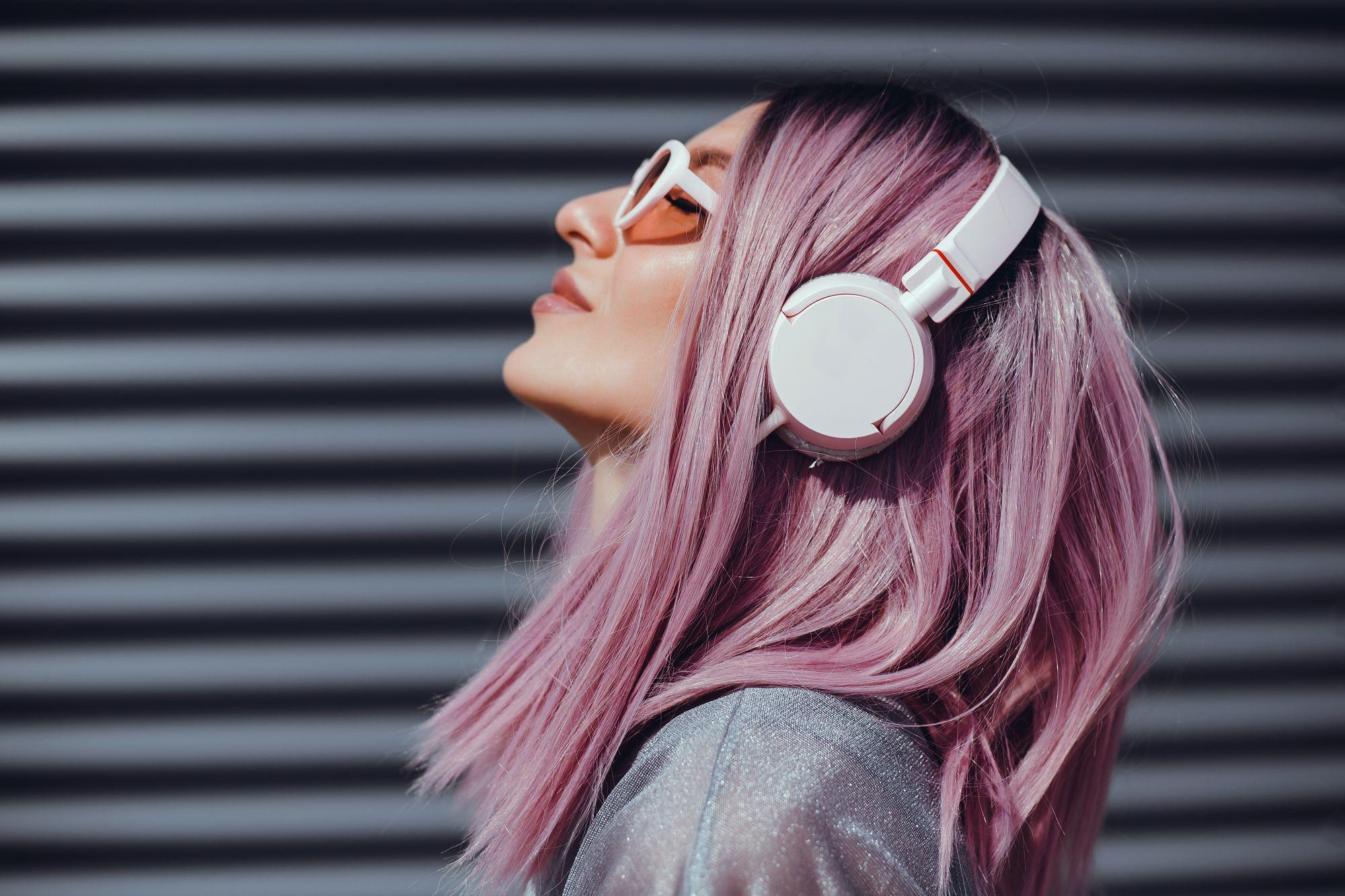 Spotify çalma listeleri