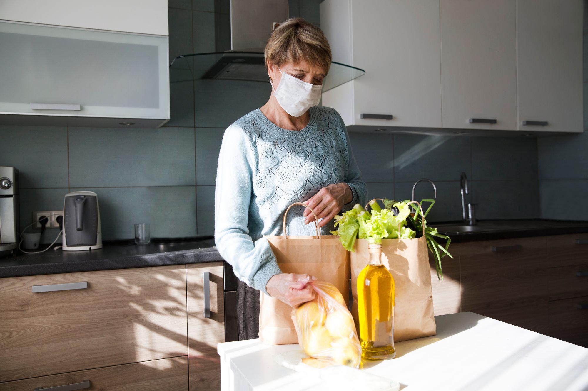 Koronavirüsten korunma