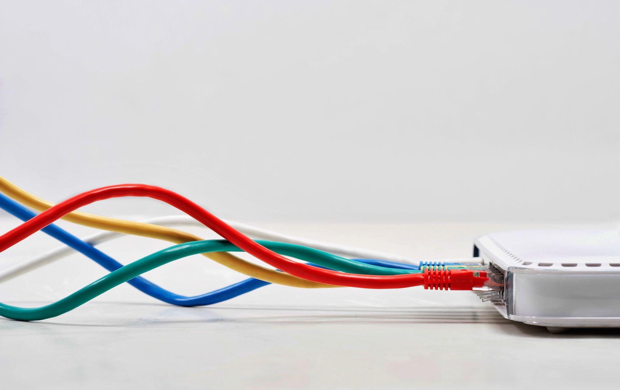 İnternet hızını yükseltmek