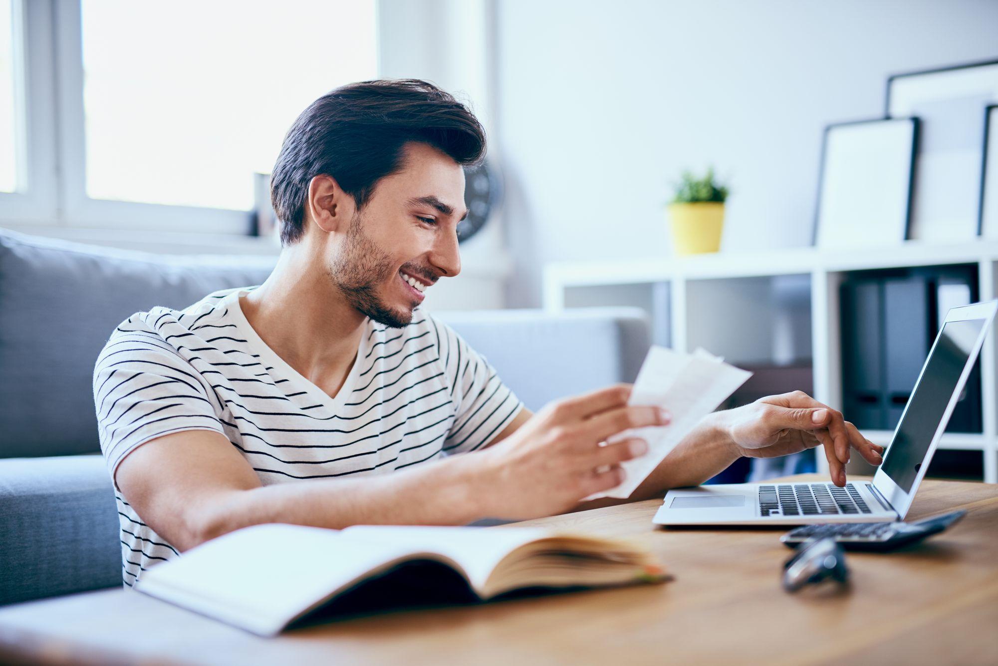 İnternet bankacılığı ile fatura