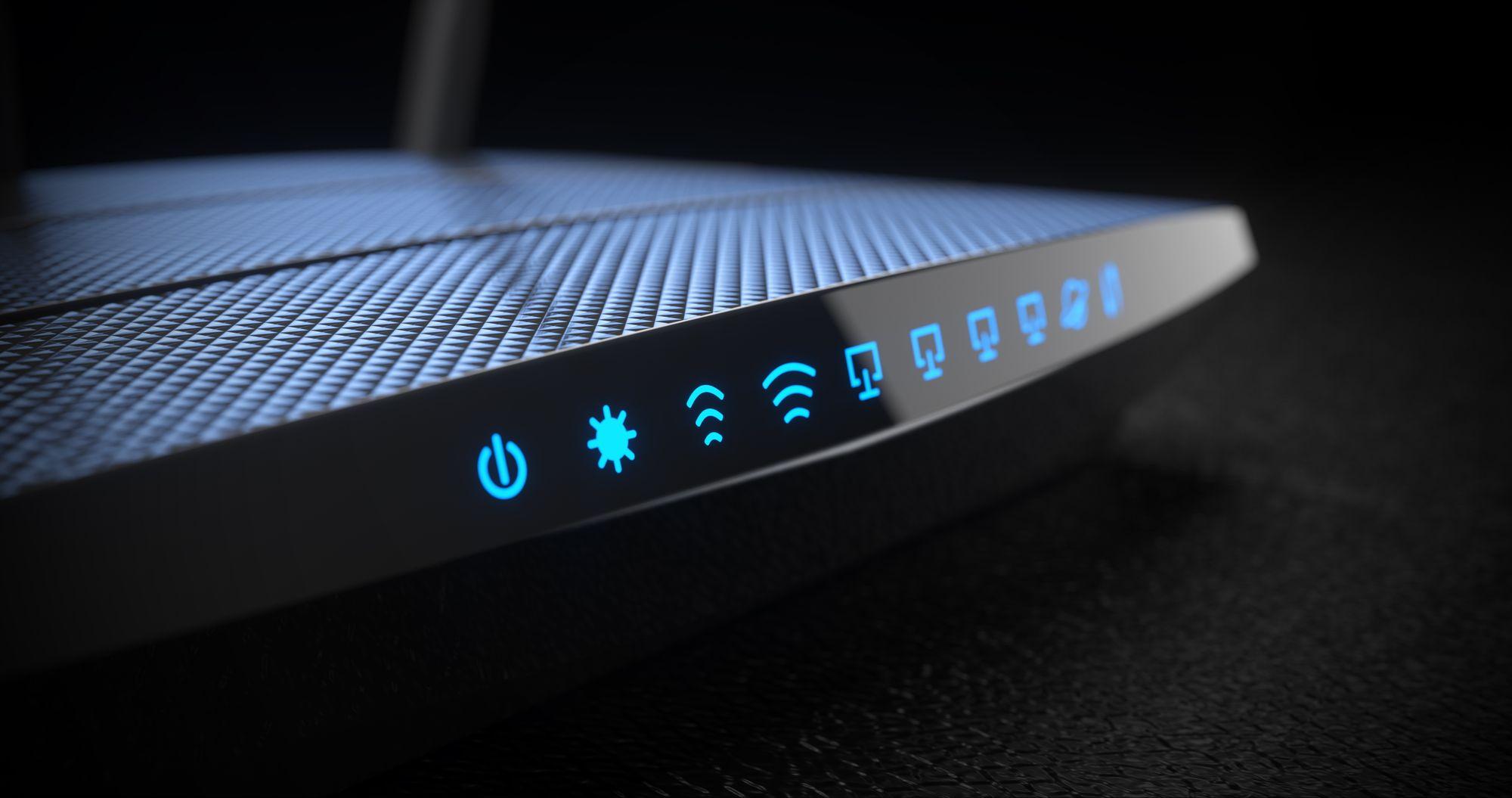 İnternet hızı yükseltme